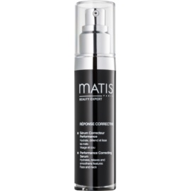 MATIS Paris Réponse Corrective Smoothing Facial Serum With Moisturizing Effect  30 ml