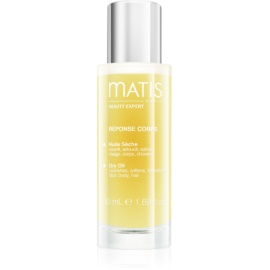 MATIS Paris Réponse Corps suho olje za obraz, telo in lase  50 ml