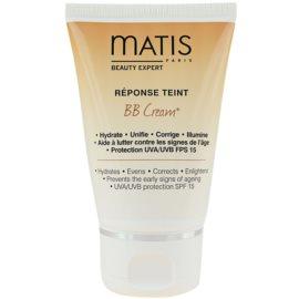MATIS Paris Beauty Expert BB Creme LSF 15 Farbton Europa  50 ml
