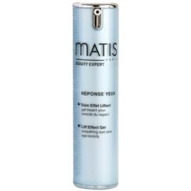 MATIS Paris Réponse Yeux Augen Make-up Entferner für besonders wasserfestes Make-up für reife Haut  15 ml