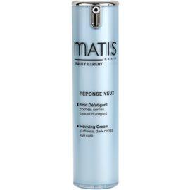 MATIS Paris Réponse Yeux Eye Cream For All Types Of Skin  15 ml