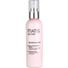 MATIS Paris Réponse Délicate Reinigungsmilch für empfindliche Haut  200 ml