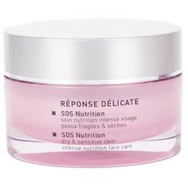 MATIS Paris Réponse Délicate crema intensiva pentru piele sensibila   50 ml