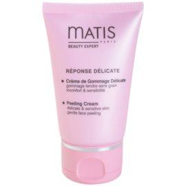 MATIS Paris Réponse Délicate пилинг за чувствителна кожа на лицето  50 мл.