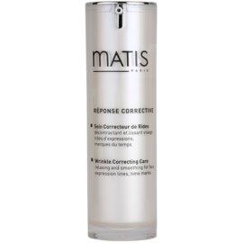 MATIS Paris Réponse Corrective Anti-Falten Pflege für alle Hauttypen  30 ml