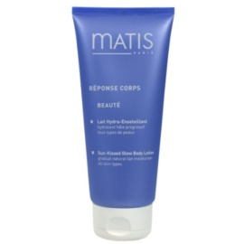 MATIS Paris Réponse Corps Tinted Hydrating Milk  200 ml