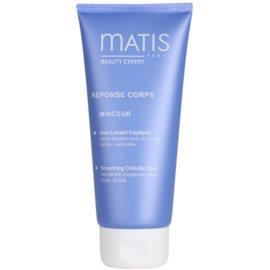 MATIS Paris Réponse Corps Körpercreme gegen Zellulitis  200 ml