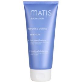 MATIS Paris Réponse Corps telový krém proti celulitíde  200 ml