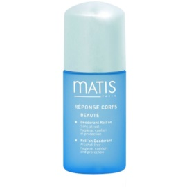 MATIS Paris Réponse Corps Roll-On Deodorant  For All Types Of Skin  50 ml