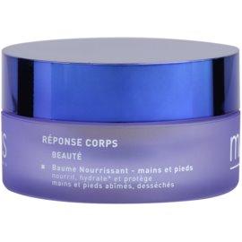 MATIS Paris Réponse Corps hydratační balzám pro suchou a popraskanou pokožku  15 g