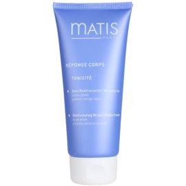 MATIS Paris Réponse Corps tělový krém na strie pro všechny typy pokožky  200 ml