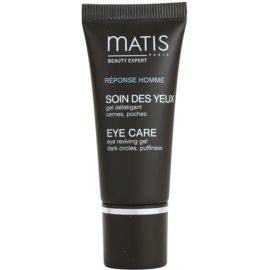 MATIS Paris Réponse Homme szemgél a duzzanatokra és a sötét karikákra  15 ml