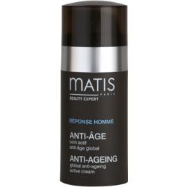 MATIS Paris Réponse Homme denní i noční protivráskový krém  50 ml