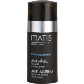 MATIS Paris Réponse Homme Day And Night Anti - Wrinkle Cream  50 ml
