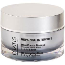 MATIS Paris Réponse Intensive maska za posvetlitev za učvrstitev obraza  50 ml