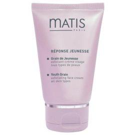 MATIS Paris Réponse Jeunesse Reinigungspeeling ohne Parabene  50 ml
