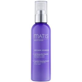 MATIS Paris Réponse Jeunesse emulsja oczyszczająca do wszystkich rodzajów skóry  200 ml