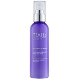 MATIS Paris Réponse Jeunesse Reinigungsemulsion für alle Hauttypen  200 ml