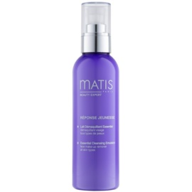 MATIS Paris Réponse Jeunesse Cleansing Emulsion for All Skin Types  200 ml
