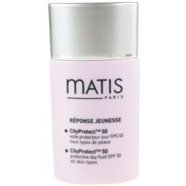 MATIS Paris Réponse Jeunesse ochranný fluid SPF 50  30 ml