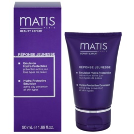 MATIS Paris Réponse Jeunesse Hydrating Emulsion For All Types Of Skin  50 ml