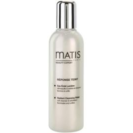 MATIS Paris Réponse Teint čistiaca pleťová voda  200 ml