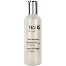 MATIS Paris Réponse Teint oczyszczająca woda do twarzy  200 ml