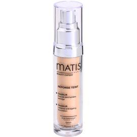 MATIS Paris Réponse Teint posvetlitvena podlaga odtenek Ligth Beige  30 ml