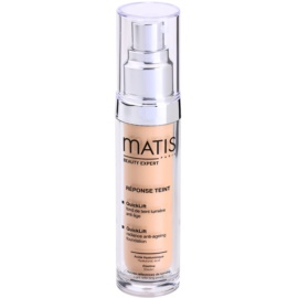 MATIS Paris Réponse Teint make-up pentru luminozitate culoare Ligth Beige  30 ml