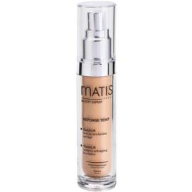 MATIS Paris Réponse Teint maquillaje con efecto iluminador  tono Medium Beige  30 ml