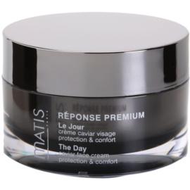 MATIS Paris Réponse Premium crema pentru ten  impotriva stresului  50 ml