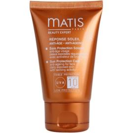 MATIS Paris Réponse Soleil Anti - Wrinkle Sun Cream SPF 10  50 ml