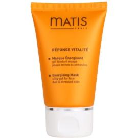 MATIS Paris Réponse Vitalité Gelmaske für müde Haut  50 ml