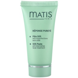 MATIS Paris Réponse Pureté maska glinkowa do skóry  tłustej  30 ml