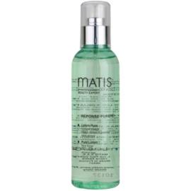 MATIS Paris Réponse Pureté Reinigungstonikum für fettige und Mischhaut  200 ml