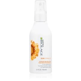 Matrix Biolage Sunsorials ochranný olej pro vlasy namáhané sluncem  150 ml