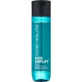 Matrix Total Results High Amplify champô de proteína para dar volume  300 ml
