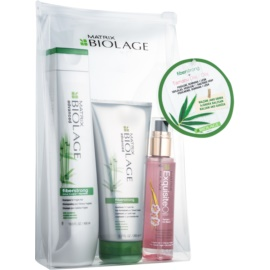 Matrix Biolage Advanced Fiberstrong lote cosmético I.