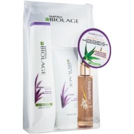Matrix Biolage Hydra Source козметичен пакет  I.