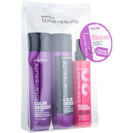 Matrix Total Results Color Obsessed lote cosmético I.