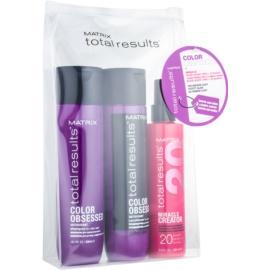Matrix Total Results Color Obsessed Kosmetik-Set  I.