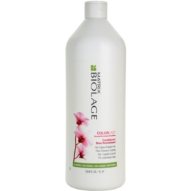 Matrix Biolage Color Last Conditioner For Colored Hair  1000 ml