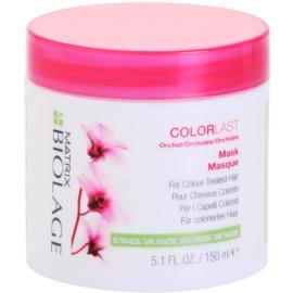 Matrix Biolage Color Last maszk festett hajra parabénmentes  150 ml