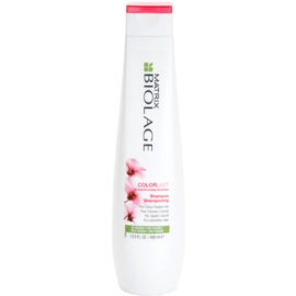 Matrix Biolage Color Last Shampoo For Colored Hair  400 ml
