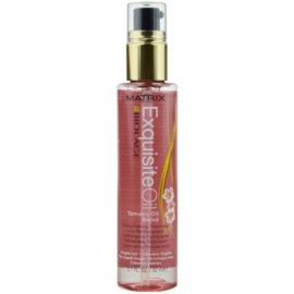 Matrix Biolage Exquisite olio rinforzante per capelli delicati  92 ml
