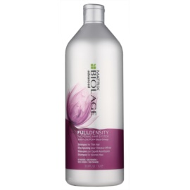 Matrix Biolage Advanced Fulldensity Shampoo For Strengthening The Hair Diameter With Immediate Effect paraben-free  1000 ml