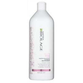 Matrix Biolage Sugar Shine acondicionador para dar brillo sin parabenos  1000 ml