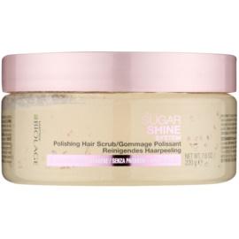 Matrix Biolage Sugar Shine piling za lase brez parabenov  220 g