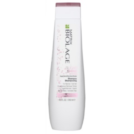 Matrix Biolage Sugar Shine champú para dar brillo sin parabenos  250 ml