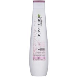 Matrix Biolage Sugar Shine šampon za sijaj brez parabenov  400 ml